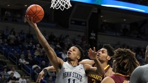 DI Men's Basketball: Penn State tops Minnesota