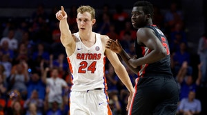 DI Men's Basketball: Florida defeats Georgia