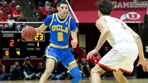 DI Men's Basketball: UCLA overcomes Utah