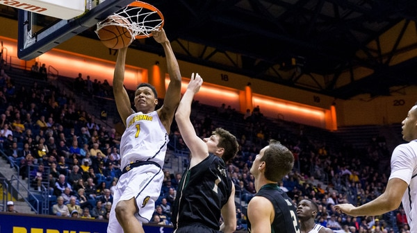 California Basketball: Ivan Rabb | Player of the Week