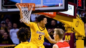 Minnesota Basketball: Amir Coffey |...