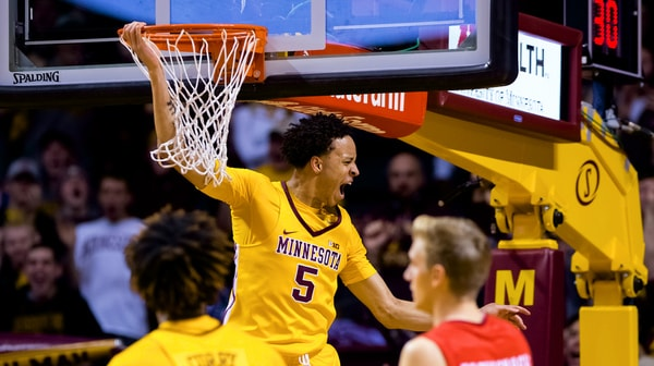Minnesota's Amir Coffey | Newcomer Spotlight
