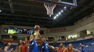 DII Basketball: Virginia State host Chowan