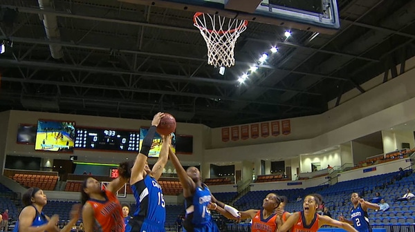 DII Basketball: Virginia State hosts Chowan