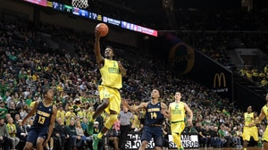 DI Men's Basketball: Oregon overcomes Cal