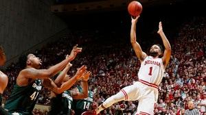 DI Men's Basketball: Indiana beats...