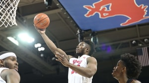 SMU Basketball: Semi Ojeleye | Newcomer Spotlight