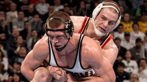 College Wrestling: Best Rivalries | High Five