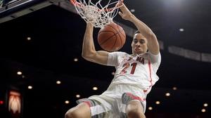 DI Men's Basketball: Arizona beats Cal