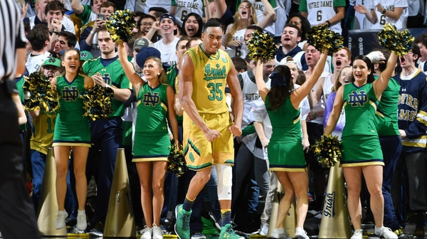 Notre Dame Basketball: Bonzie Colson | Player of the Week