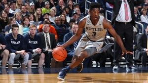Butler Basketball: Kamar Baldwin | Newcomer Spotlight