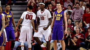 College Basketball: Best to Rock the Sweatband | High Five