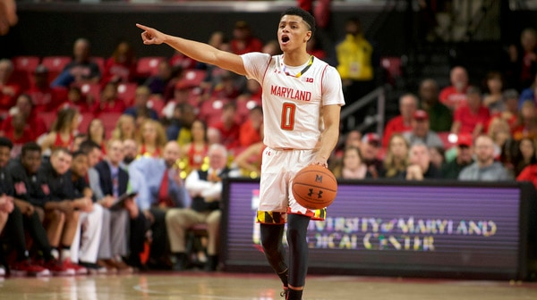Maryland's Anthony Cowan: Newcomer Spotlight