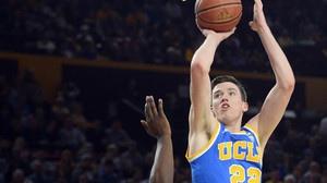 DI Men's Basketball: UCLA takes down Arizona State