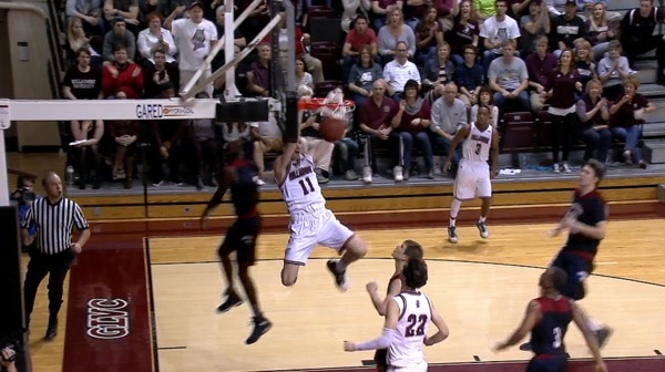 DII Basketball: Bellarmine faces off against Southern Indiana