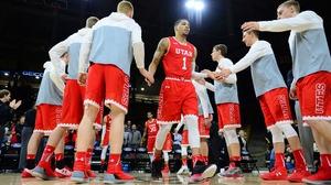 DI Men's Basketball: Utah beats Colorado
