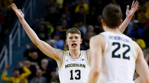 DI Men's Basketball: Michigan beats Purdue