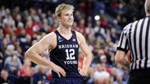 BYU Basketball: Eric Mika | Player of the...
