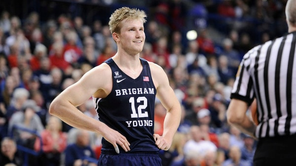 BYU Basketball: Eric Mika | Player of the Week