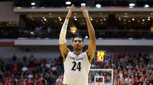 Cincinnati Basketball: Kyle Washington | Newcomer Spotlight