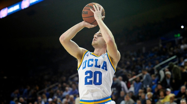 DI Men's Basketball: UCLA blows by Washington