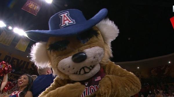 DI Men's Basketball: Arizona defeats Arizona State