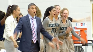 DII Basketball: Eckerd wins Sunshine State Conference Championship