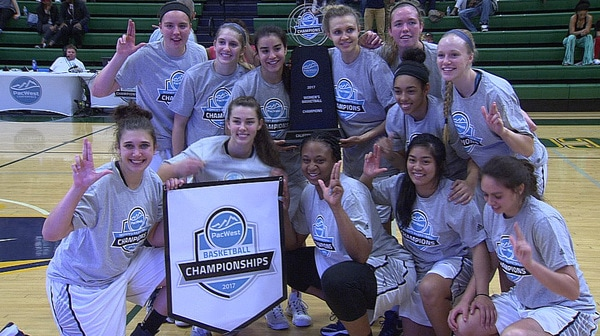 DII Basketball: Cal Baptist wins Pacific West Conference Championship