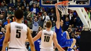 MTSU Basketball: Blue Raiders Reflect on Huge Upset