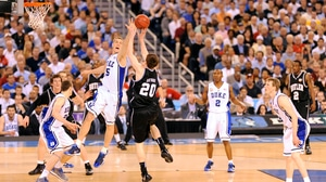 College Basketball: Best Championship Finishes | High Five