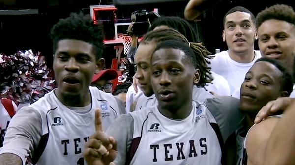 Men's Basketball: Texas Southern wins SWAC