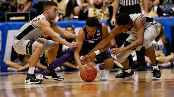 First Four: Kansas State defeats Wake Forest