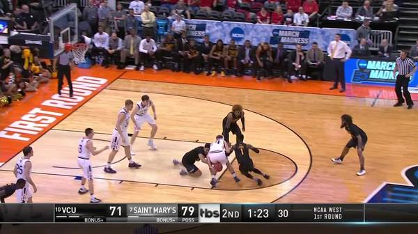 2-pointer by JeQuan Lewis