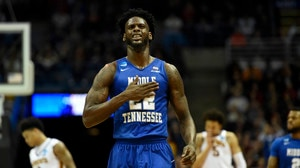 March Madness Moments: Thursday's First Round