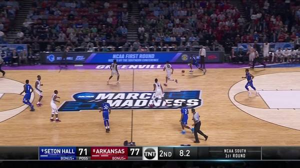 Block by Moses Kingsley