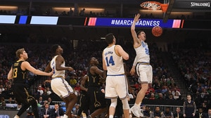 First Round: UCLA defeats Kent State