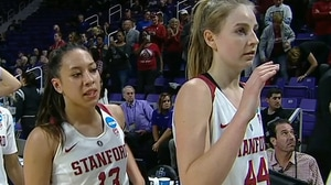 Women's Basketball: New Mexico State falls to Stanford