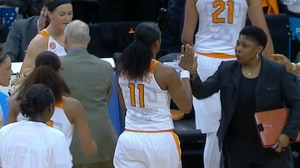 Women's Basketball: Tennessee moves past Dayton