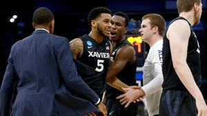 Second Round: Xavier stops Seminoles
