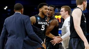 Second Round: Xavier stops Seminoles