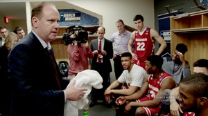 Wisconsin Confidential: Sweet 16 bound