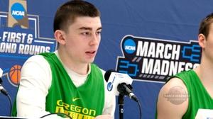 Oregon Confidential: Young Duck