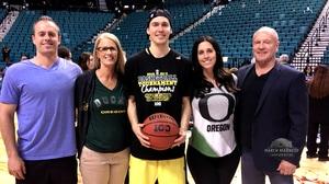 Oregon Confidential: Duck Family