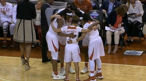 Women's Basketball: Texas slips past NC State