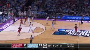 2-pointer by Tony Bradley