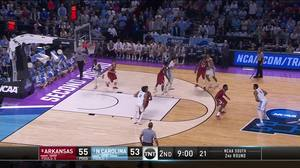 2-pointer by Kennedy Meeks