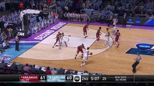 2-pointer by Daryl Macon