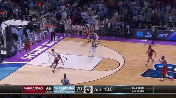 Dunk by Justin Jackson