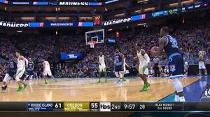 Dunk by Tyler Dorsey