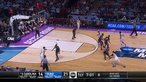 3-pointer by Matt Jones